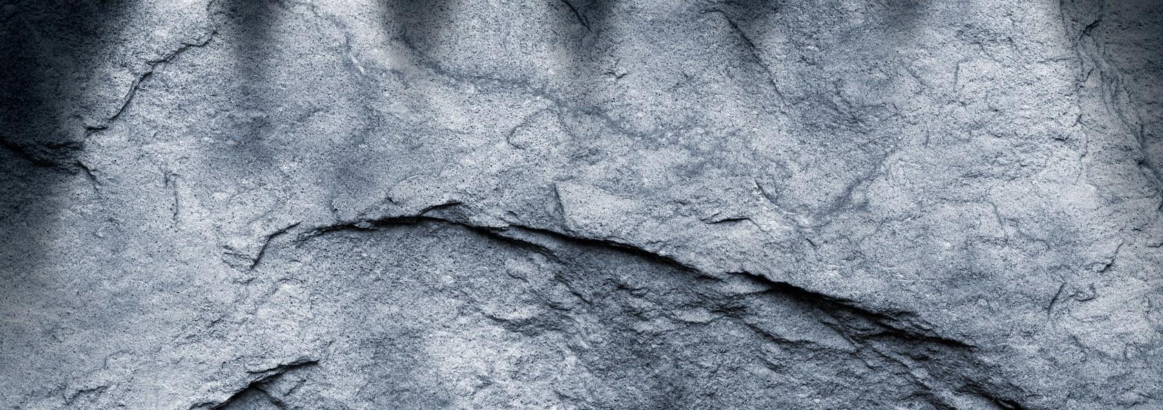 La texture de l'ardoise
