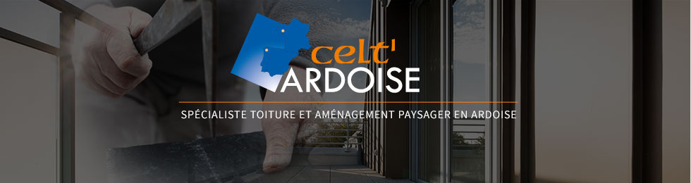 Logo de l'entreprise Celt'Ardoise
