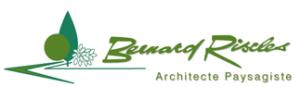 Logo du paysagiste Bernard Riscles